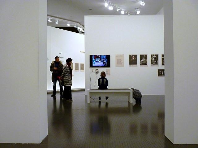 Metz exposition Parade 4 Marc de Metz 14 01 2012