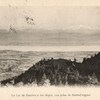 lac de genéve carte 1908