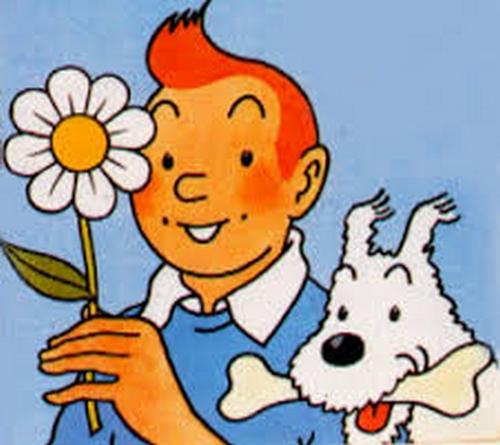 Tintin et Milou Tintin et Milou