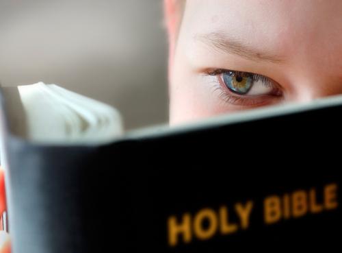 Fruit de l'Esprit 3 : La Fidélité - Lecture et Prière