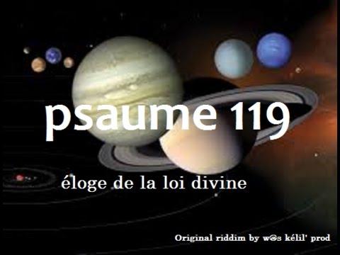 Résultats de recherche d'images pour «psaume 119»
