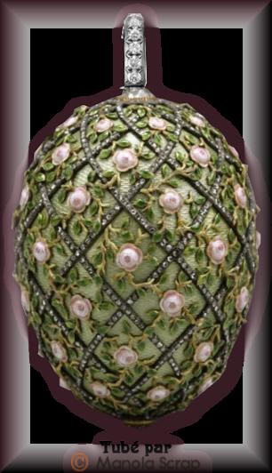 Tube bijoux 2894