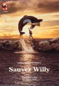 Sauver Willy