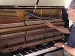 Mes pianos