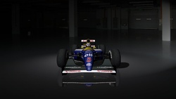 Team Williams Renault - Renault RS5 3.5 V10