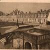 fontainebleau chateau carte 1920