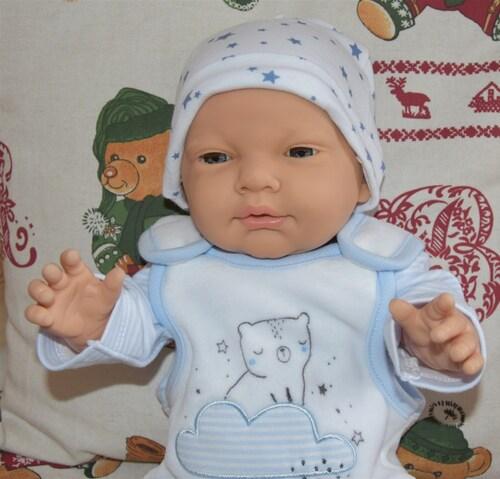 Adam nouveau bébé...