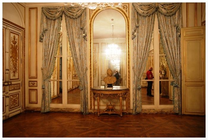 Musée Carnavalet. Paris 2/2