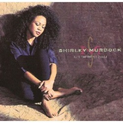 Shirley Murdock - Let There Be Love - Complete LP