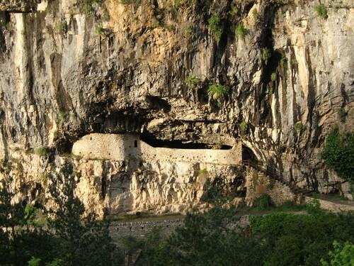 Ermitage de San Urbez