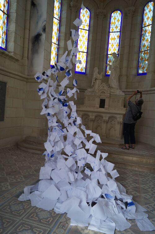 Art et Chapelles 2015