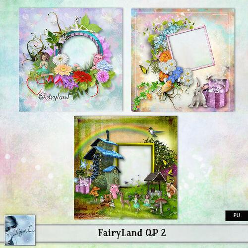 Kit & dérivés FairyLand