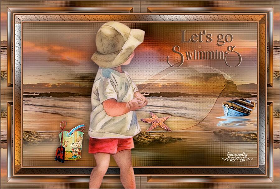 Enfin l'été