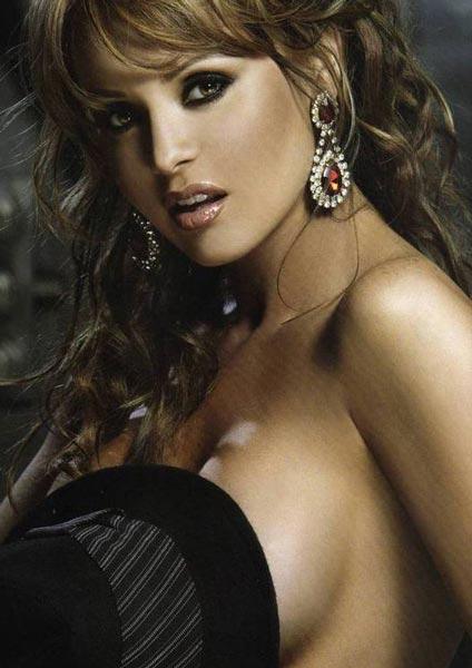 Daniela Spanic hot sexy
