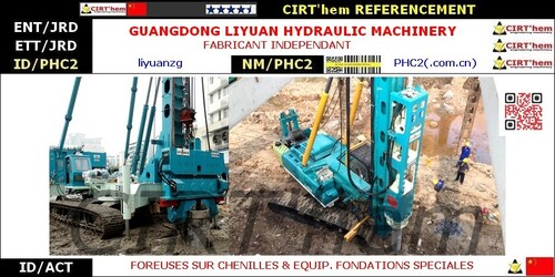 GUANGDONG LIYUAN HYDRAULIC MACHINERY