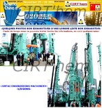JINTAI MACHINERY (LIUGONG): BAUMA CHINE 2014.
