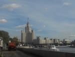 J4. 11 Septembre, 2ème jour à Moscou
