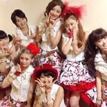 Sur le blog de Kumai Yurina (01.09.2014)