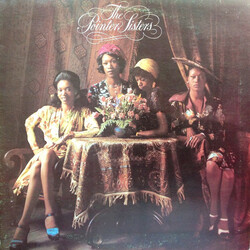 The Pointer Sisters - Same - Complete LP