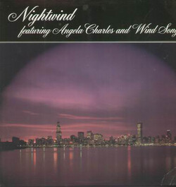 Nightwind Feat. Angela Charles & Wind Song - Same - Complete LP