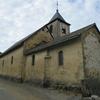 Montgriffon ( Eglise Sainte Anne )