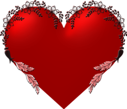 **Saint Valentin**Cartes