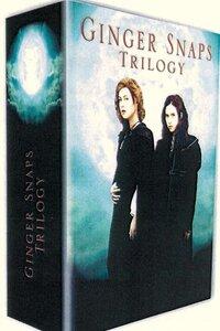 Ginger Snaps : Triologie