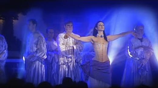 ENIGMA, ERA, GREGORIAN - Moment of Peace (2001) Int. Amelia Brightman  (Chillout)