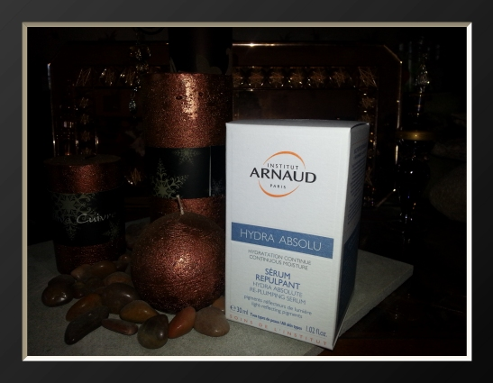 Hydra Absolu Sérum Repulpant