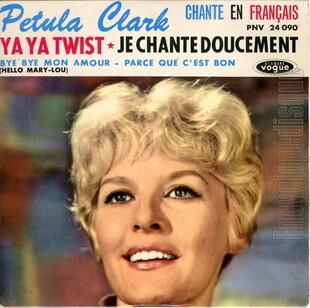Pétula Clark, 1962