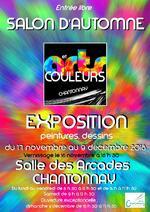 Exposition-événements 2018