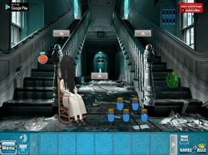 Jouer à Psycho devil hospital escape