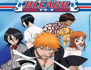 Analyses de Malak - Bleach (manga) [Partie I]