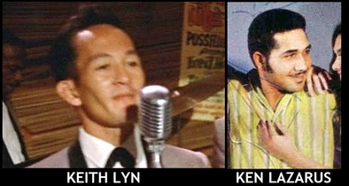 KEITH AND KEN