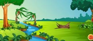 Jouer à Forest treasure bundle escape