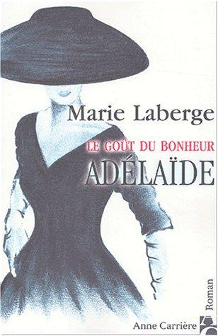 Tome 2 Adelaïde
