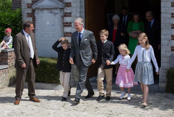 Première communions