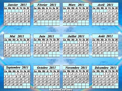 calendrier nature003
