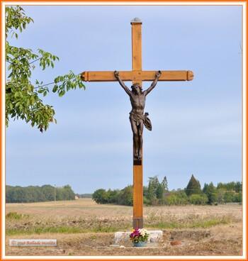 La Croix du Bourg