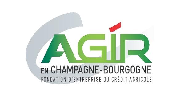 L'association LZ (elles aident) a reçu un très beau chèque du Crédit Agricole
