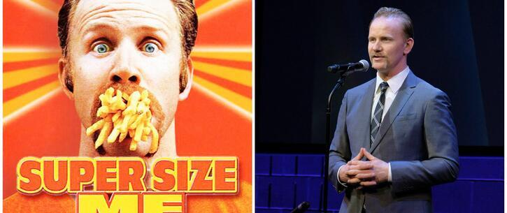 """Restaurants 2:  Le réalisateur de """"Super Size Me"""" ouvre son propre fast-food"""