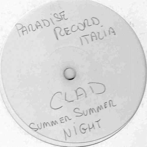 Clad - Summer Nights (1987)
