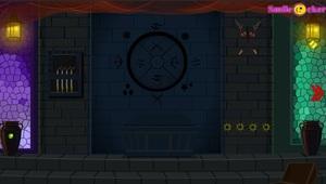 Jouer à Ancient fort escape