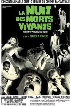 La nuit des morts vivants - un film de de George A. Romero (1968)