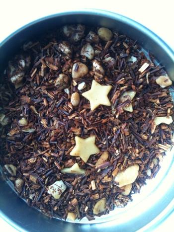 Nuit étoilée - Les thés bourgeon (1)