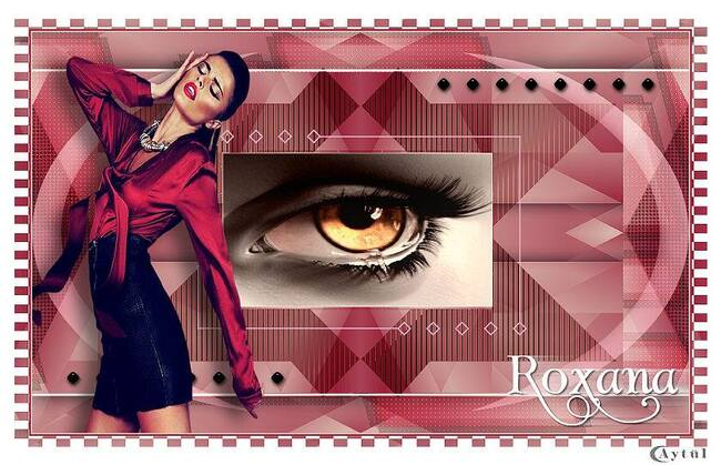 "Versions "" Roxana """