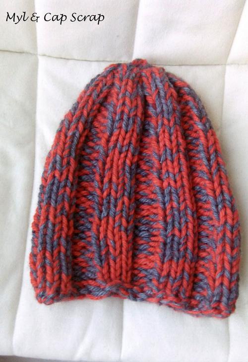 Mylène : Mes derniers tricots