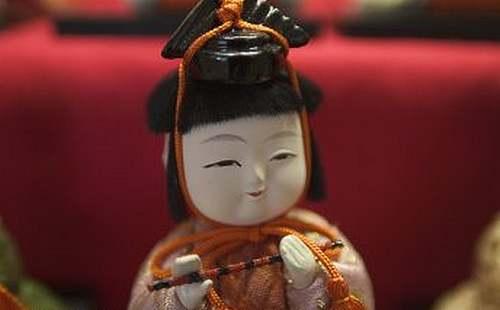 3 mars : fête des petites filles et des poupées au Japon