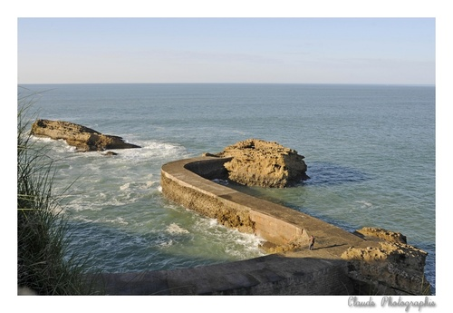 Balade sur la Cote Basque