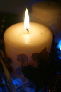 Noël 2018 : les bougies donnent le ton